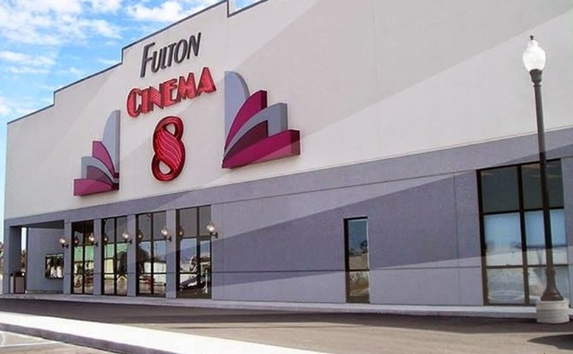 Fulton Cinema 8