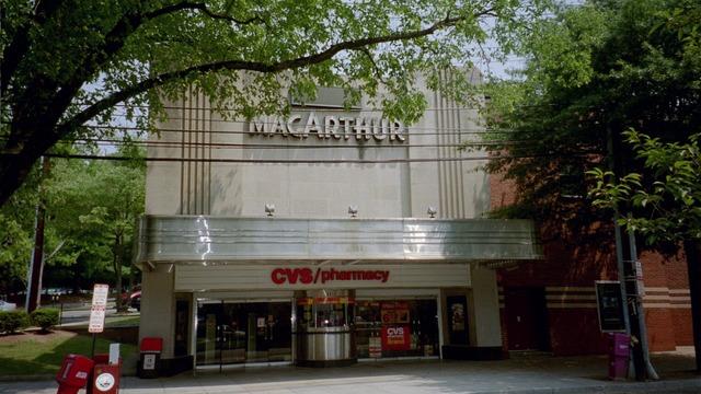 MacArthur Theater