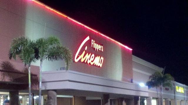 Flipper S Hollywood Cinema 10 In Hollywood Fl Cinema