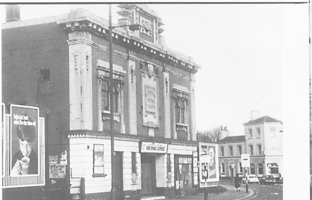 Picture Theatre