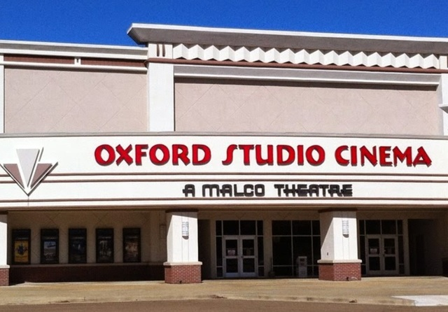 Oxford Studio Cinema
