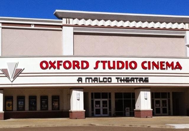 Oxford Studio Cinema