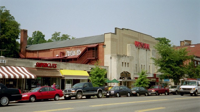 AMC Loews Uptown 1