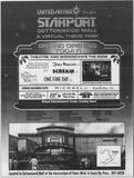 December 20th, 1996 grand opening ad as Starport Cottonwood Mall
