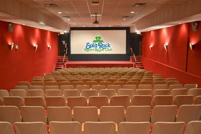 Split Rock Resort Theatre