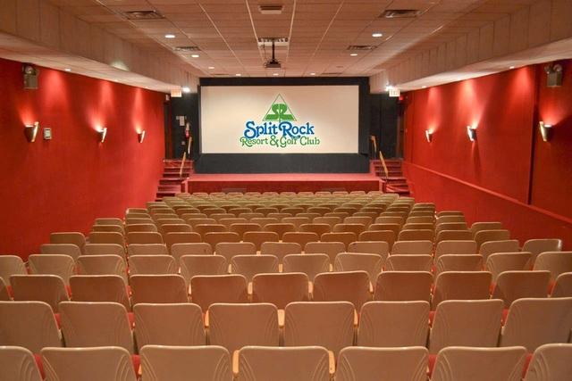 Split Rock Resort Theatre
