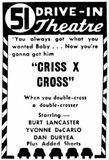 September 23rd, 1949 grand opening ad