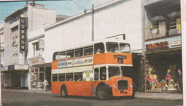 Classic Brighton