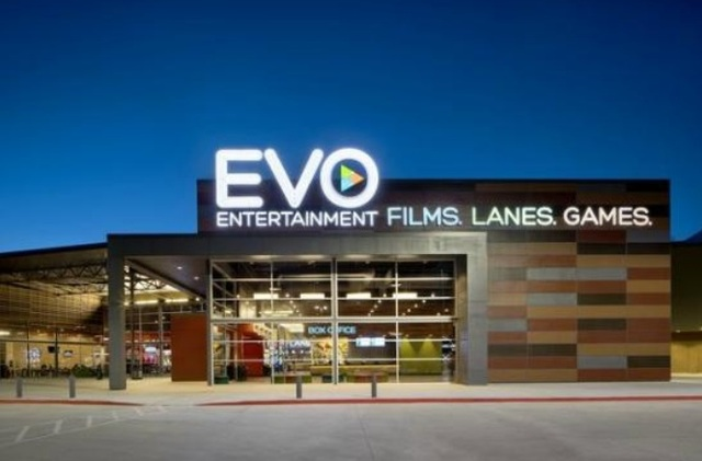 EVO Entertainment