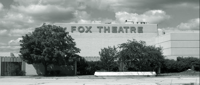 Fox Theatres at Woodville Mall