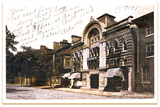 Garrick Theater Wilmington DE / Billy Holcomb Collection