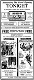 August 5th, 1965 grand opening ad