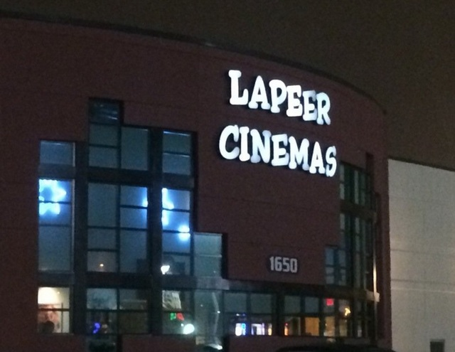 Lapeer Cinemas
