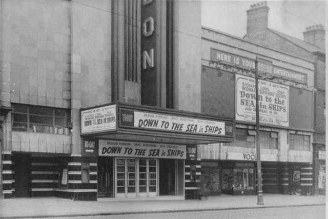 Odeon Gateshead