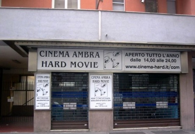 Cinema Ambra Hard Movie