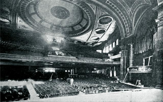 Loew's Capitol Theatre