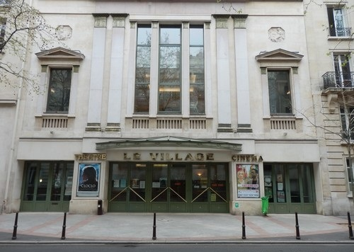 Le Village Theatre Cinema
