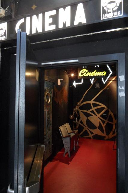Cinema Spoutnik
