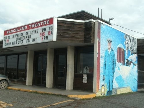 South Cariboo Theatre