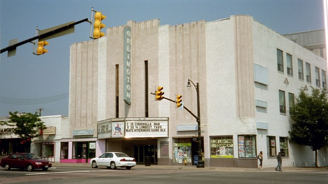 Arlington Cinema 'N' Drafthouse
