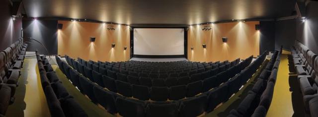 Hollywood les Cinemas