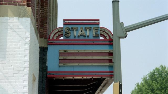 State Theatre