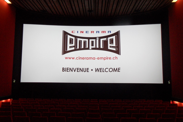 Cinerama Empire