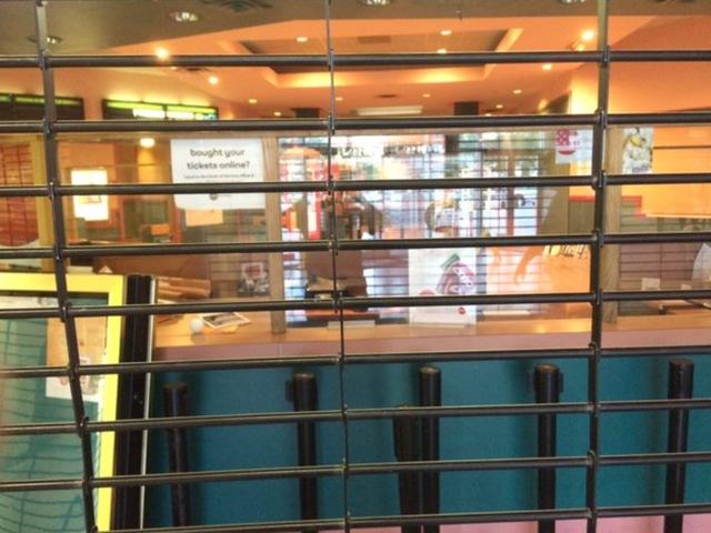 AMC Mall of the Americas 14