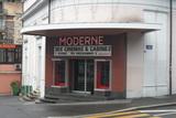 Cinema Moderne