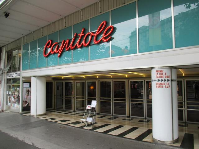 Cinema Capitole
