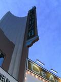 De Anza Theatre - Riverside, CA