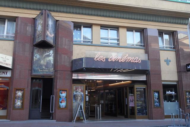Les Cinemas Capitole