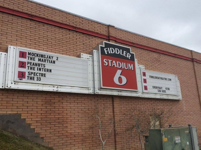 Fiddlers Fun Center