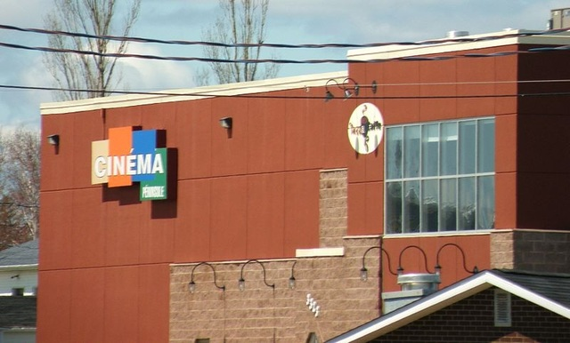 Cinema Peninsule 3