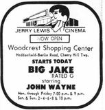 September 16th, 1971 grand opening ad