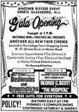June 21st, 1971 grand opening ad