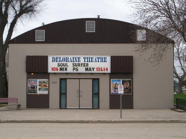 Deloraine Theatre