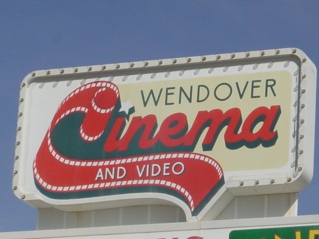 Wendover Cinema & Video