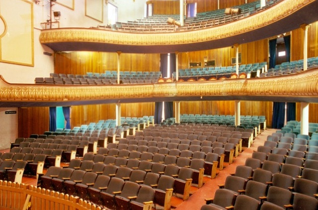 Ward Theatre In Kingston Jm Cinema Treasures