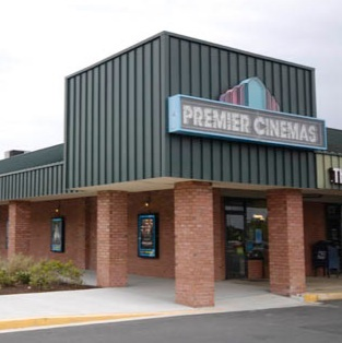 Cambridge Premier Cinema 4