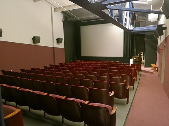 Melwood Screening Room