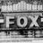Original Marquee on Fox Theatre on Woodward in Detroit
