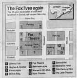 The Fox Theatre Lives Again