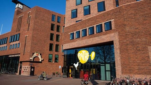 Pathe Haarlem