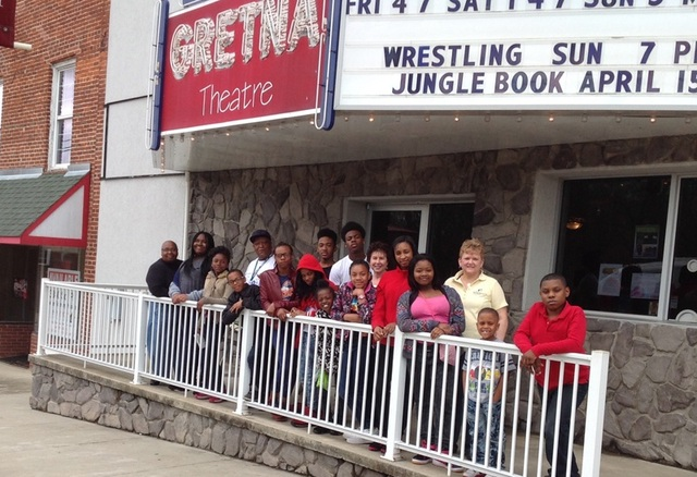 Gretna Theater