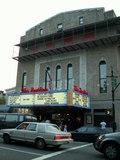 Pavilion Theatre