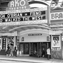 Brandeis Theatre