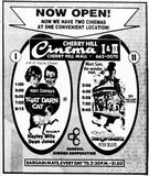 November 23rd, 1973 grand opening ad as a twin