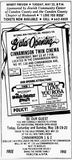 May 18th, 1973 grand opening ad