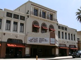 Fox Theatre - Redlands, CA